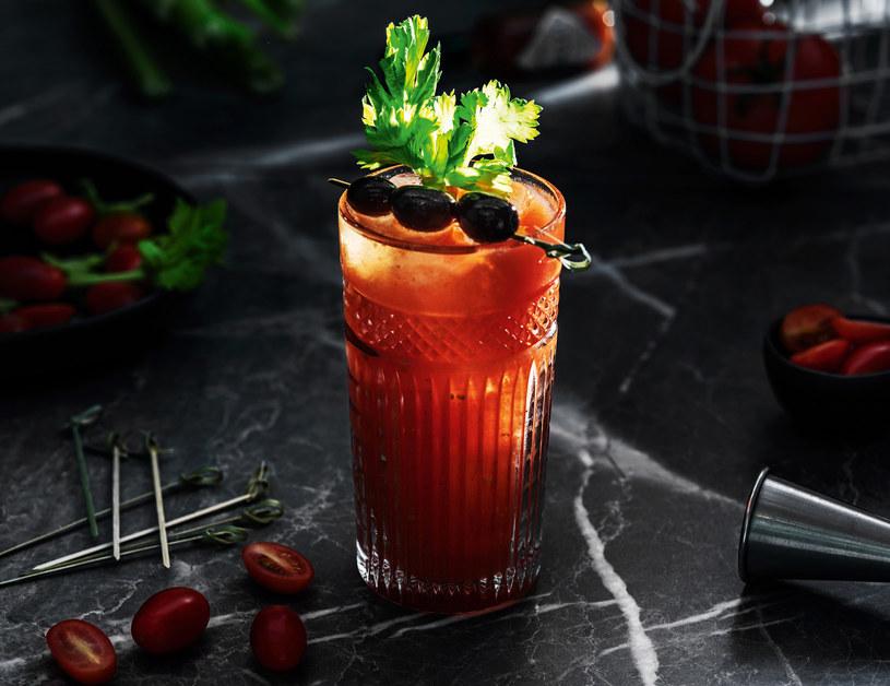 Bloody Mary /materiały prasowe