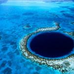 Blue Hole: Niezbadana podwodna tajemnica