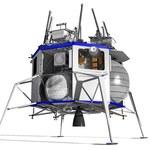 Blue Moon – lądownik księżycowy Blue Origin