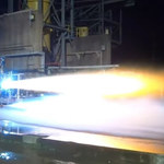 Blue Origin testuje silnik, który zabierze astronautów na Księżyc
