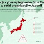 Blue Termite - organizacje z Japonii celem kampanii cyberszpiegowskiej