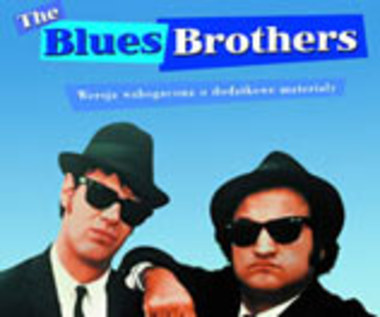 """Blues Brothers 3""?"