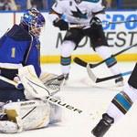 Blues w półfinale Konferencji Zachodniej NHL