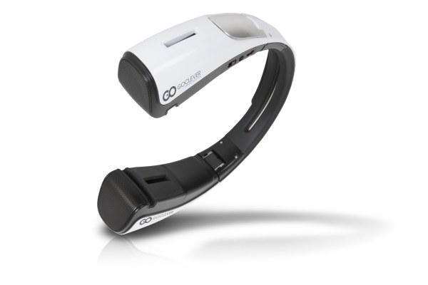Bluetooth Speaker 1 /materiały prasowe