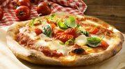 Błyskawiczna pizza rustykalna