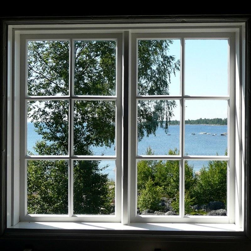 błyszczące okna /© Photogenica