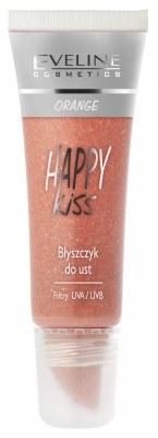 Błyszczyk Happy Kiss /materiały prasowe
