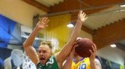 BM Slam Stal Ostrów Wlkp. - Stelmet BC Zielona Góra 58:57. Będzie 5. mecz półfinałowy
