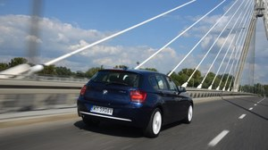 BMW 114d - test