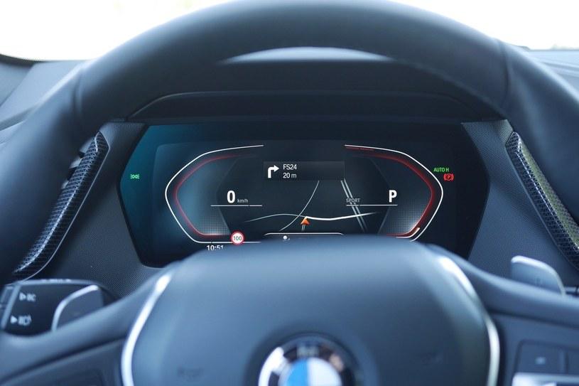 BMW 118d /INTERIA.PL