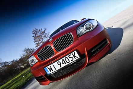 BMW 135i /INTERIA.PL