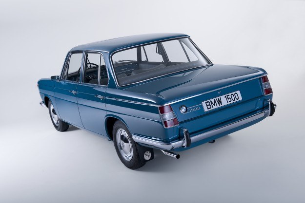 BMW 1500 /