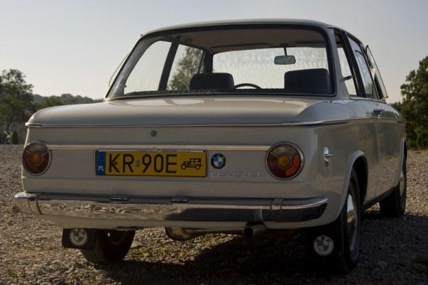 BMW 1600-2 /