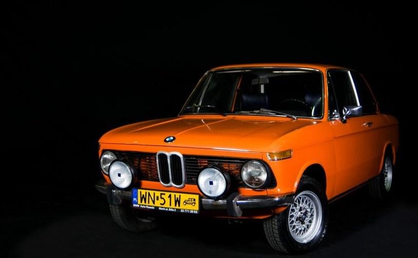 BMW 1802 / fot. Ardor Auctions /
