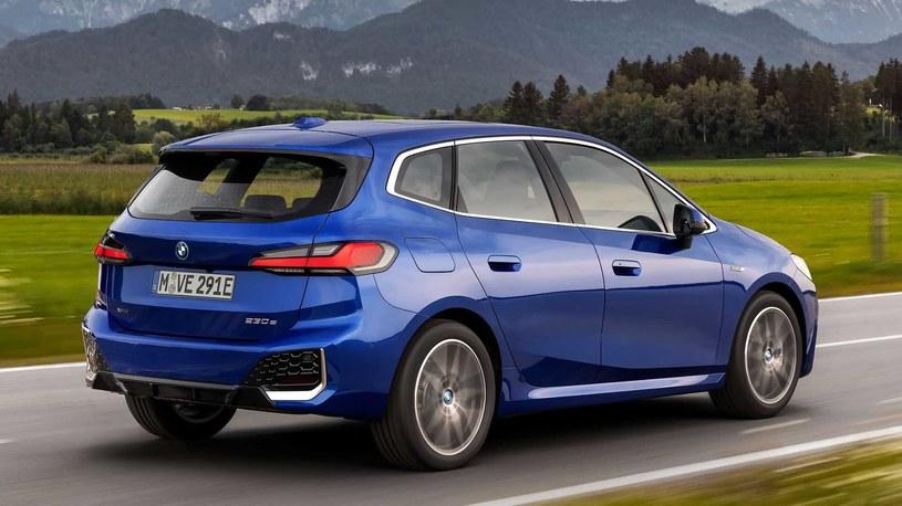 BMW 2 Active Tourer /