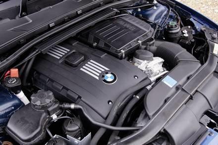 BMW 3.0 TwinTurbo / Kliknij /INTERIA.PL