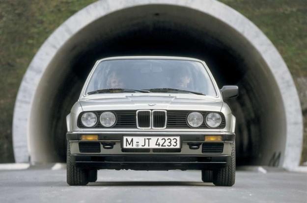 BMW 3 E30 /