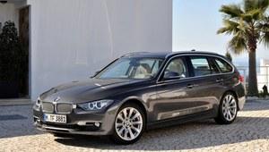 BMW 3 Touring - zwinne kombi