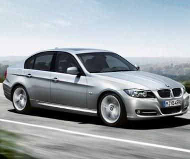 BMW 3 z trzema cylindrami!