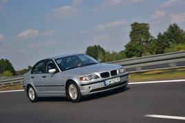 BMW 320d E46 FL (1998-2005)