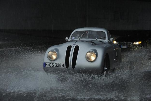 BMW 328 /