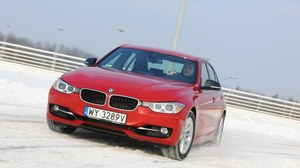BMW 328i Sport Line - test