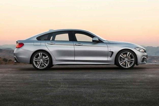 BMW 4 Gran Coupe /