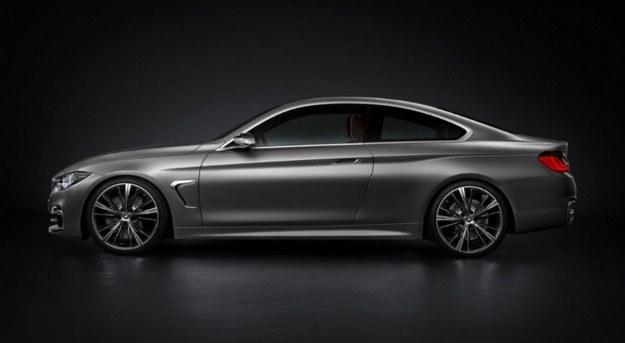BMW 4 /
