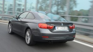 BMW 428i xDrive - test