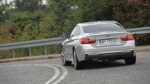 BMW 435d xDrive - test