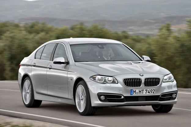 BMW 5 /