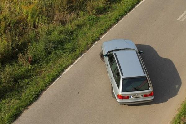 BMW 525 tds E34 (1991-1996)