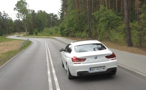 BMW 650i xDrive Gran Coupe