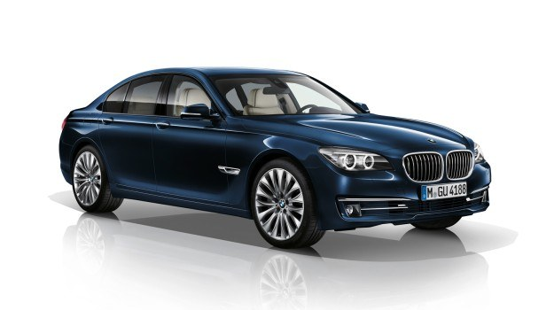 BMW 7 Edition Exclusive /BMW