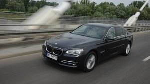 BMW 730d xDrive - test