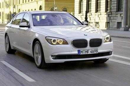 BMW 760 /