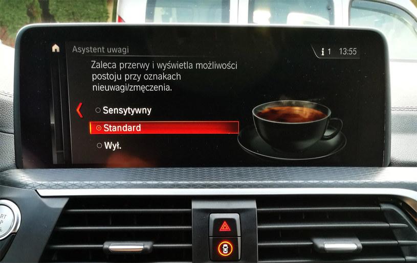 BMW Active Protection /INTERIA.PL