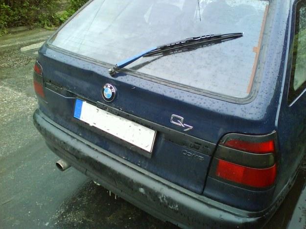 BMW,  audi czy skoda?