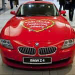 BMW dla orkiestry