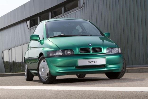 BMW E1 /