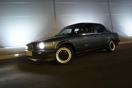 BMW e30 /INTERIA.PL
