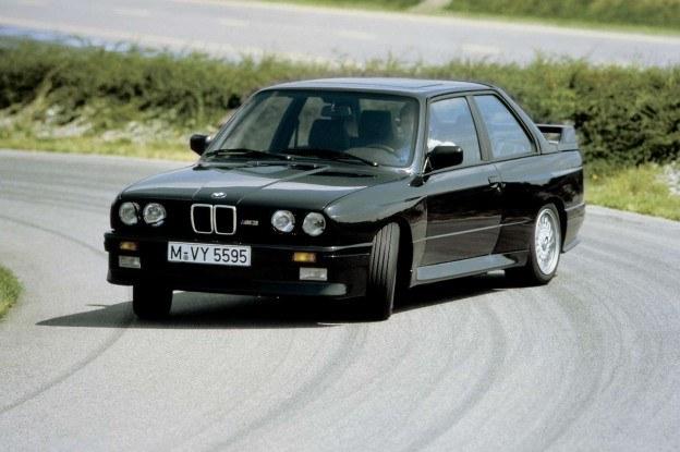 BMW E30 /