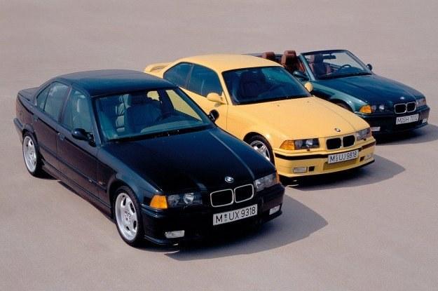 BMW E36 /