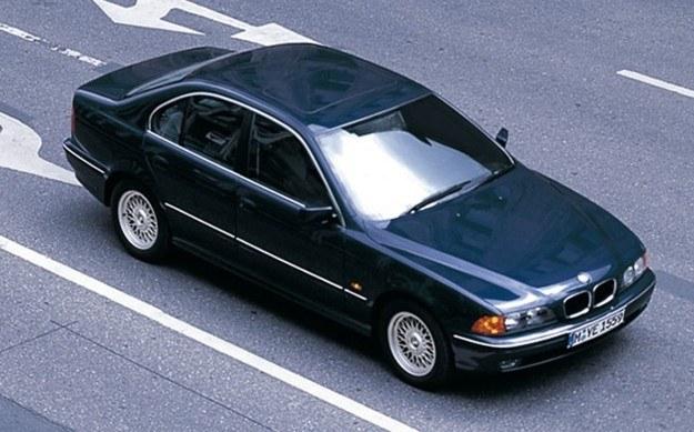 BMW E39 /