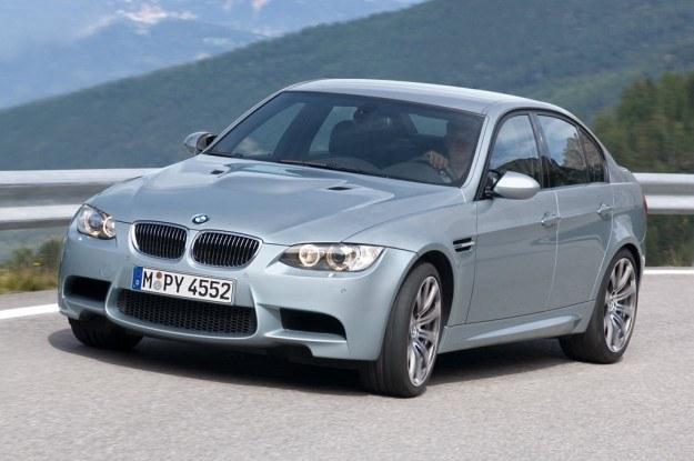 BMW E90 /INTERIA.PL