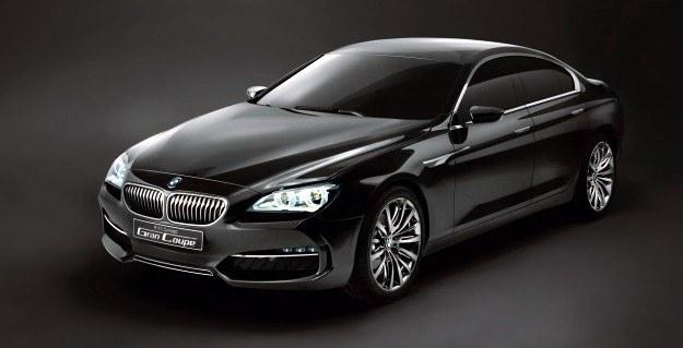 BMW gran coupe /