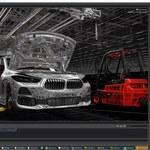 BMW Group i NVIDIA łączą siły przy produkcji samochodów