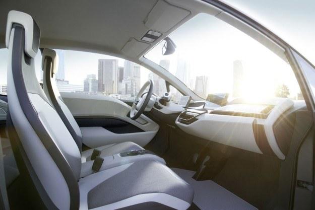 BMW i3 coupe /