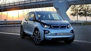 BMW i3 - jak ciepłe bułeczki
