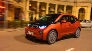 BMW i3 - test